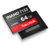 iNAND 7132 64GB