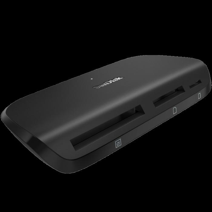 ImageMate Pro USB 3 1 Reader | SanDisk
