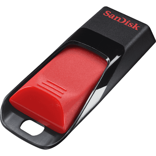 Cruzer Edge™ USB flash drive